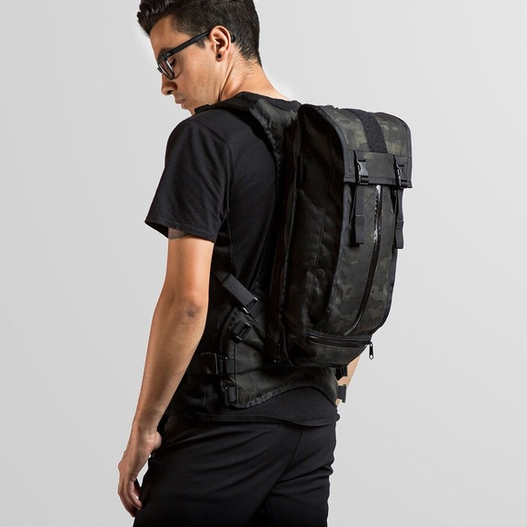 e752c9e5c14 Hauser hydration pack by Mission Workshop. M_5b9422859539f7b600b7f9dd.  Other Bags ...